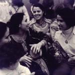 Exposition Femmes migrations engagement - Ancrages