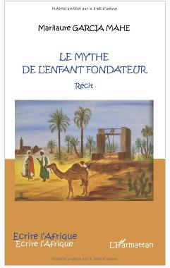 le mythe enfant fondateur livre