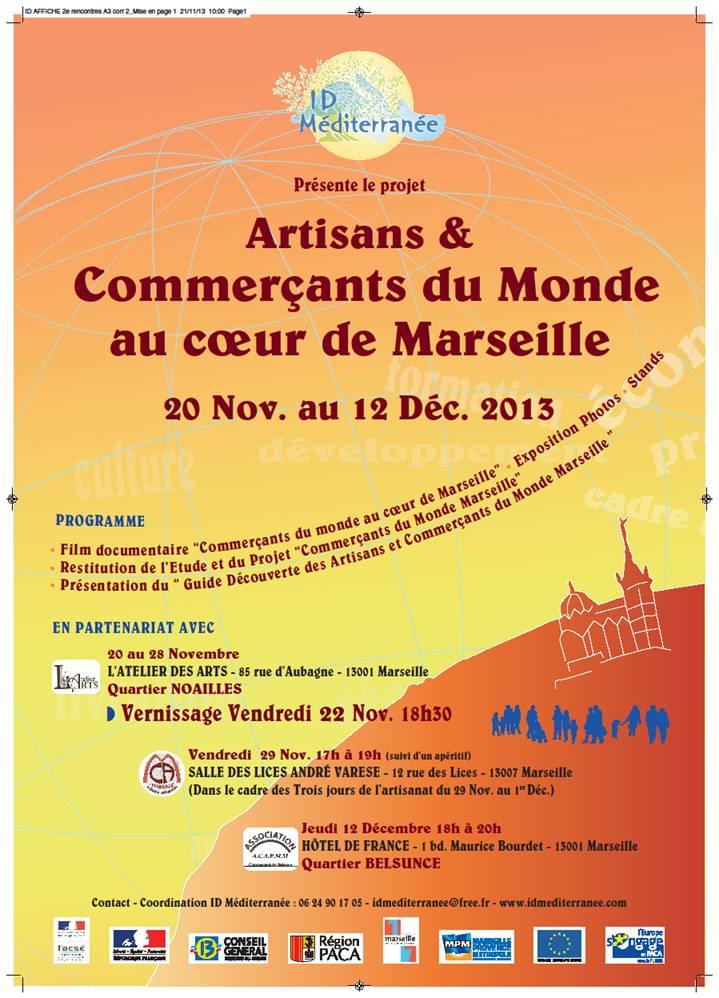 2013 12 12 Artisans et commercant_ affiche image002