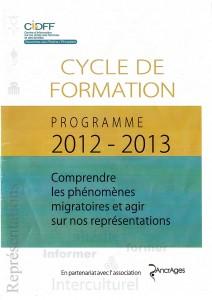 Programme formation cidff2012-13