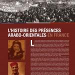 Exposition L'histoire des présences arabo-orientales en France