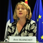 Ann Blanchet