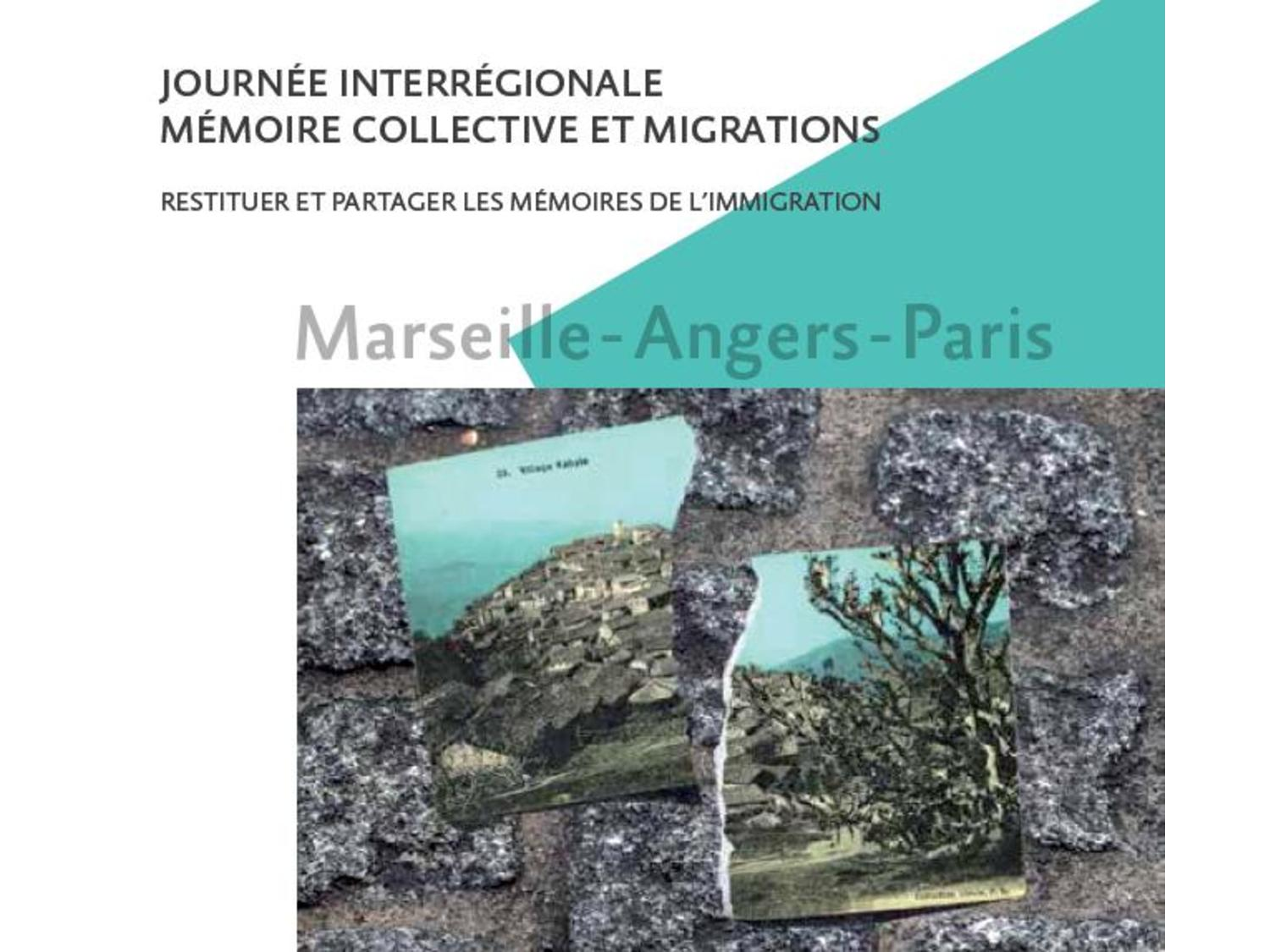 rencontres maghrebines marseille
