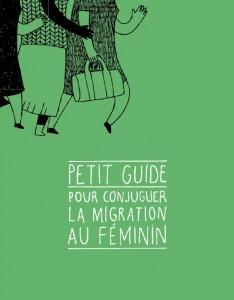 Petit guide pour conjuguer la migration au féminin - La Cimade
