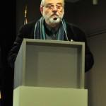 Patrick Magro, adjoint au Maire de Septèmes-les-Vallon