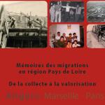 Mémoires des migrations en région Pays de la Loire