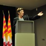 Michèle Trégan, déléguée régionale à l'emploi