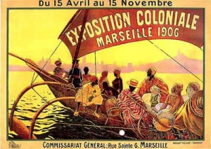 Exposition nationale coloniale de 1906