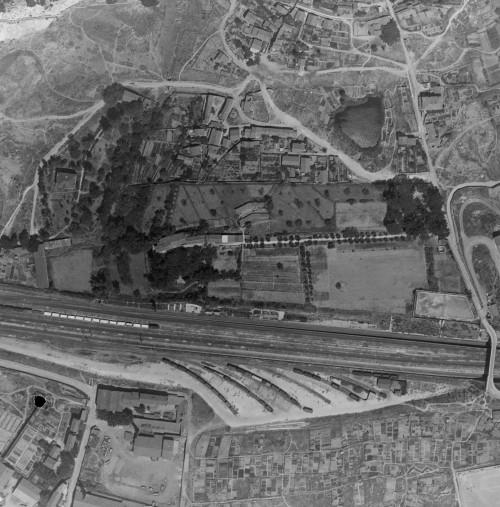 La Monjarde en 1946