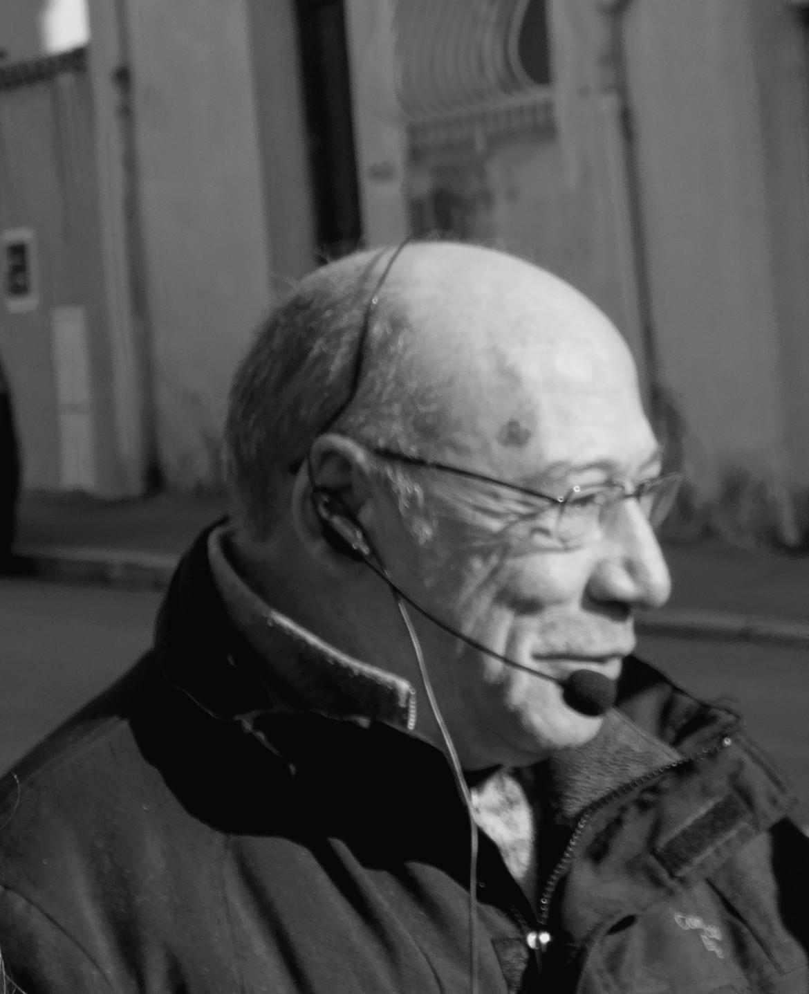 Donald Suzzoni
