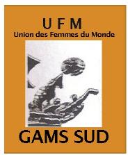 logo UFM GAMS SUD