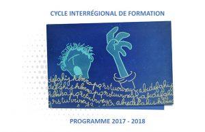 Formation Altérités, au croisement de nos représentation du 15 au 17 novembre à Marseille