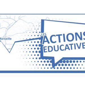 Réservez vos actions éducatives pour 2018