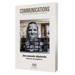 100ème numéro de la revue COMMUNICATION