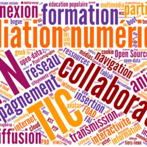 Intervention radiophonique sur la médiation numérique : INTERNET, C'EST OBLIGÉ ?