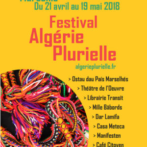 Festival Algérie Plurielle