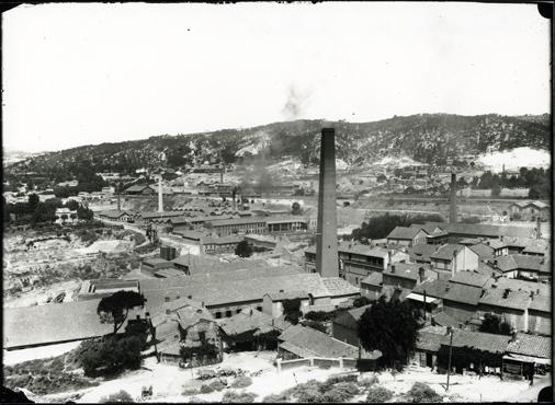 Région Provence-Alpes-Côte d'Azur - Inventaire général